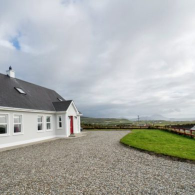 Drim Holiday Cottage Malin Head Inishowen